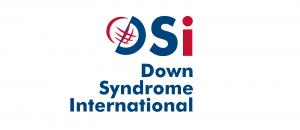 Down Syndrome International logo