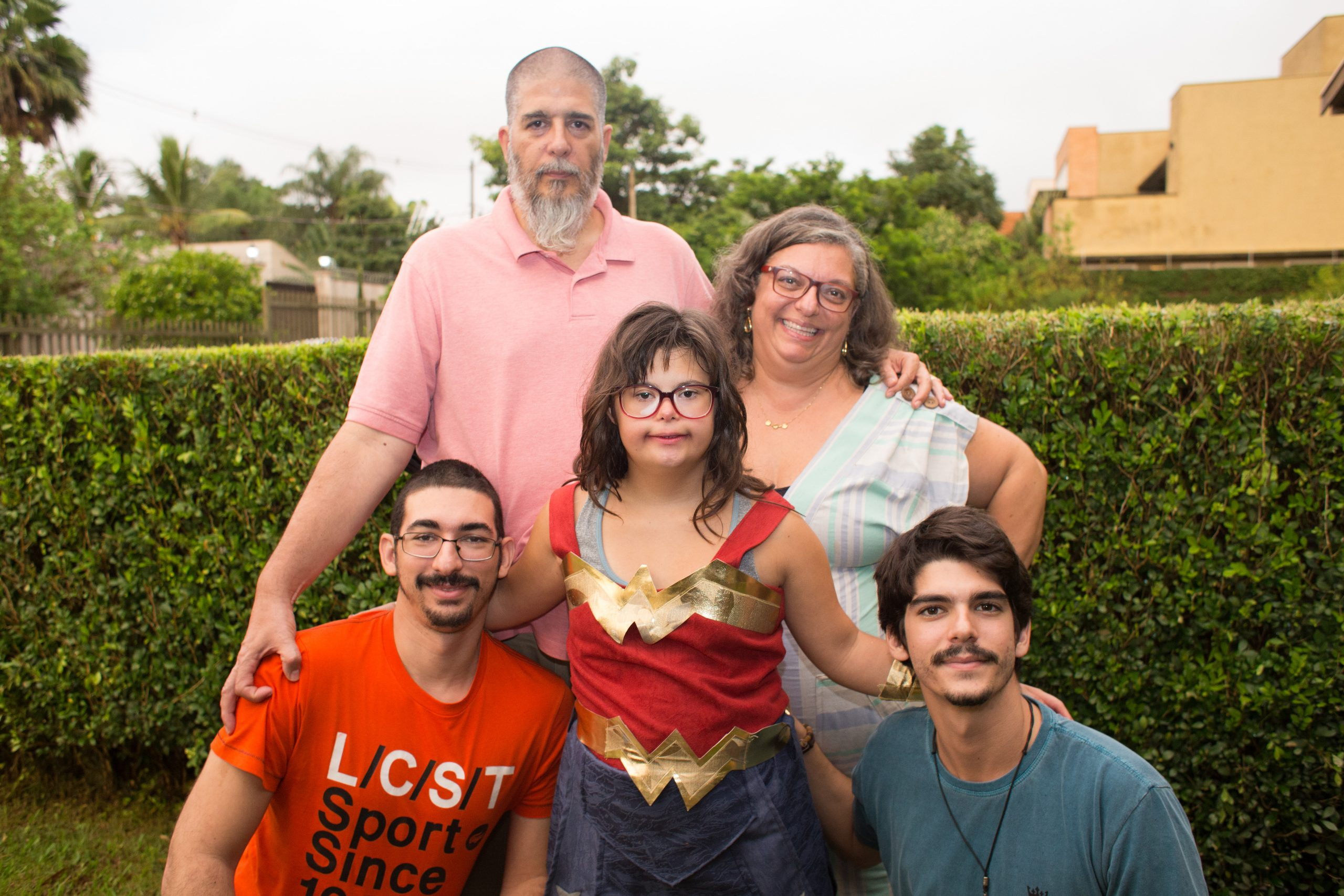 The Dutra family