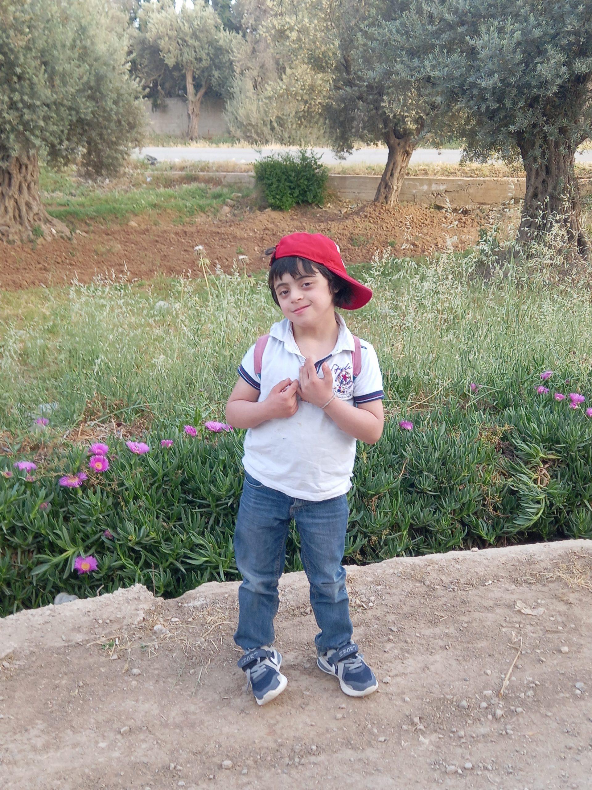 Son of Rehab Malouf