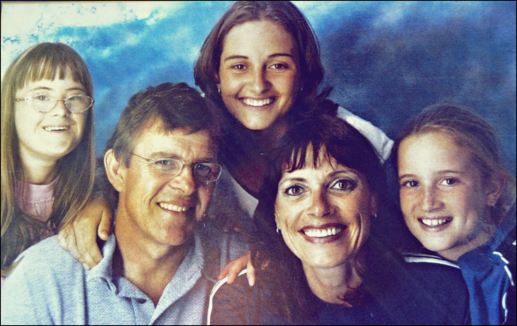 The Brynard family